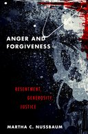 Picture of Anger and Forgiveness : Resentment, Generosity, Justice