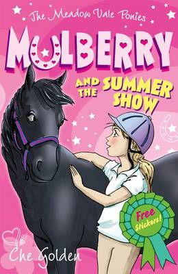 Picture of The Meadow Vale Ponies: Mulberry and the Summer Show