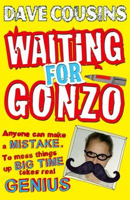 Picture of Waiting for Gonzo