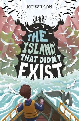 The Island That Didn't Exist