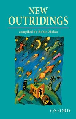 Picture of New outridings : Gr 7 - 12 : A selection of contemporary verse