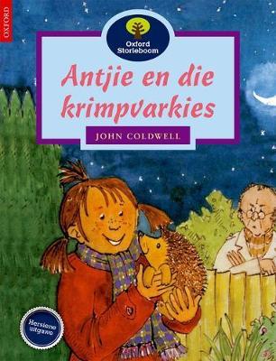 Picture of Antjie en die krimpvarkies : Fase 11