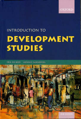 Picture of Introduction to development studies