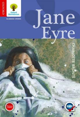 Picture of Jane Eyre: Fase 18: Gr 4