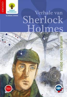 Picture of Verhale van Sherlock Holmes: Fase 18: Gr 4