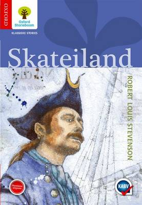 Picture of Skateiland: Fase 18: Gr 4