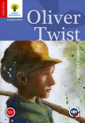 Picture of Oliver Twist: Oliver Twist: Fase 18: Gr 4 Gr 4 Fase 18