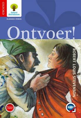 Picture of Ontvoer!: Fase 18: Gr 4