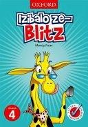 Picture of Blitz Maths: Blitz maths: Gr 4 Gr 4