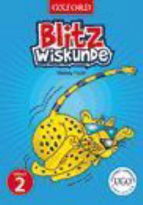 Picture of Blitz Wiskunde: Blitz wiskunde: Gr 2 Gr 2