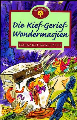 Picture of Die kief-gerief wondermasjien