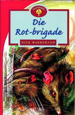 Picture of Die rot brigade : Fase 15 : Gr 3 - 5: Leesboek