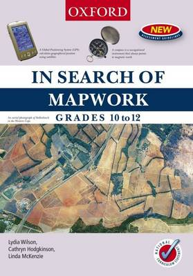 Picture of Oxford in Search of Mapwork: Oxford in search of mapwork: Gr 10 - 12 Gr 10 - 12