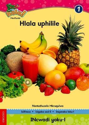 Picture of Hlala uphilile: Gr 1: Reader 1