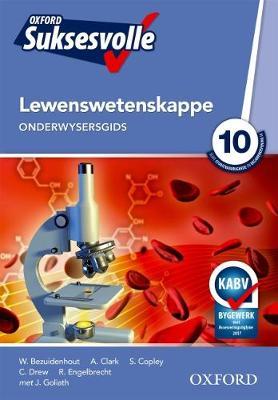 Picture of Oxford suksesvolle lewenswetenskappe CAPS: Gr 10: Onderwysersgids