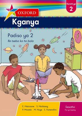 Picture of Oxford kganya: Reader 2: Gr 2 : Home language