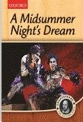 Picture of A midsummer night's dream : Shakespeare for Southern Africa