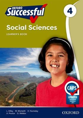 Picture of Oxford successful social sciences CAPS: Gr 4: Learner's book