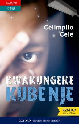 Picture of Kwakungeke kube nje : Secondary phase