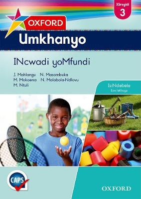 Picture of Oxford umkhanyo: Gr 3: Learner's book : Home language