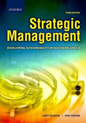 Picture of Strategic management
