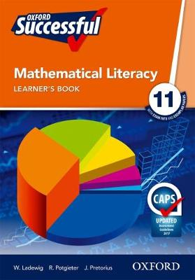 Picture of Oxford successful mathematical literacy: Gr 11: Learner's book