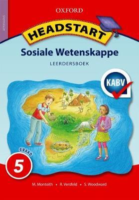 Picture of Headstart sosiale wetenskappe