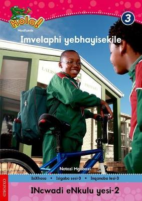 Picture of Imvelaphi: Gr 3: Big book 2