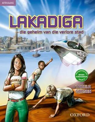 Afrikaans 1ste addisionele taal: Gr 8