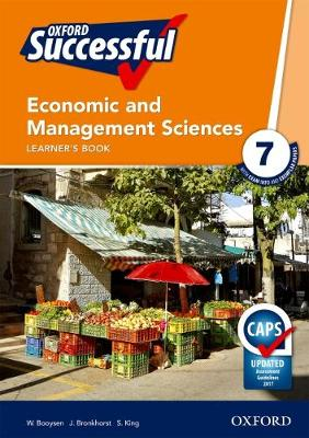 Picture of Oxford successful economic and management sciences CAPS: Gr 7: Learner's book