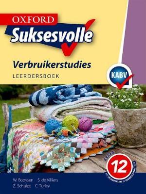 Picture of Oxford suksesvolle verbruikerstudies: Gr 12: Leerdersboek