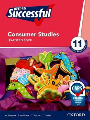 Picture of Oxford successful consumer studies: Gr 11: Learner's book
