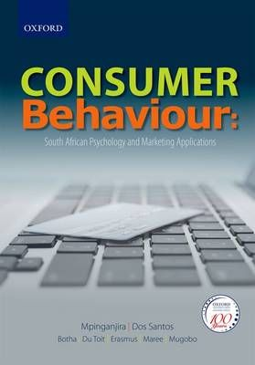 Consumer Behaviour : Understanding Consumer Psychology and Marketing