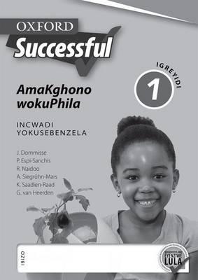 Oxford successful life skills: Gr 1: Workbook