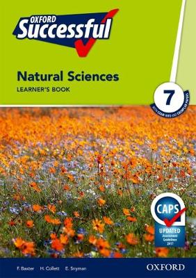 Picture of Oxford successful natural sciences: Gr 7: Learner's book