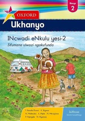 Picture of Oxford ukhanyo CAPS: Big book 2: Gr 2 : Home language