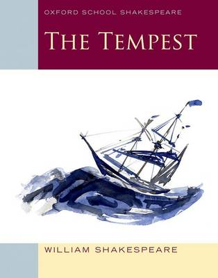 Picture of Oxford School Shakespeare: The Tempest
