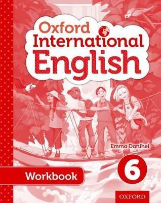 Oxford International Primary English Student Workbook 6