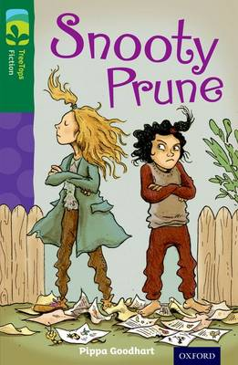Oxford Reading Tree TreeTops Fiction: Level 12 More Pack A: Snooty Prune