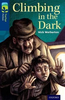 Oxford Reading Tree TreeTops Fiction: Level 14: Climbing in the Dark