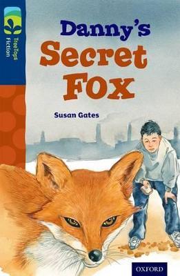 Oxford Reading Tree TreeTops Fiction: Level 14: Danny's Secret Fox