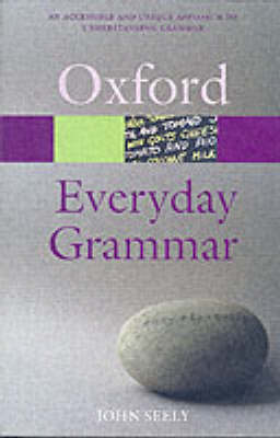 Picture of Everyday Grammar