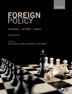 Picture of Foreign Policy: Theories, Actors, Cases
