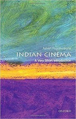 Picture of Indian Cinema: A Very Short Introduction