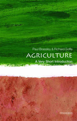 Picture of Agriculture: A Very Short Introduction