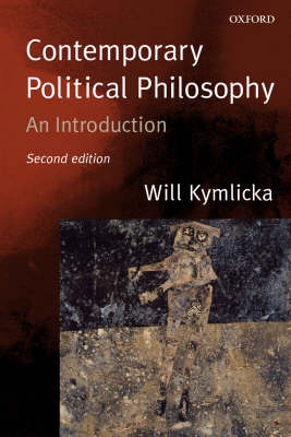 Picture of Contemporary Political Philosophy : An Introduction