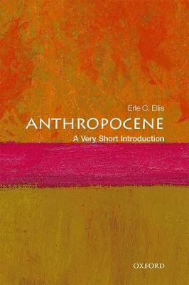 Picture of Anthropocene: A Very Short Introduction