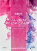 Picture of Elements of Physical Chemistry