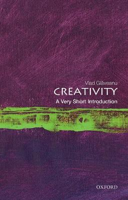 Picture of Creativity: A Very Short Introduction