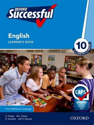 Picture of Oxford successful English: Gr 10: Learner's book